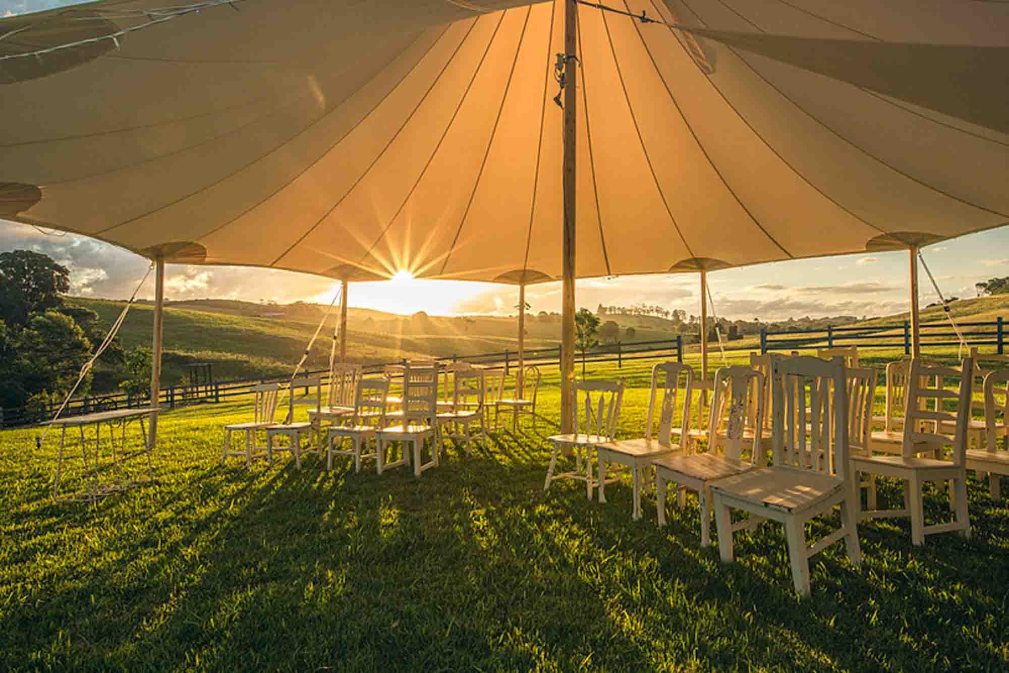 Californian tent-9