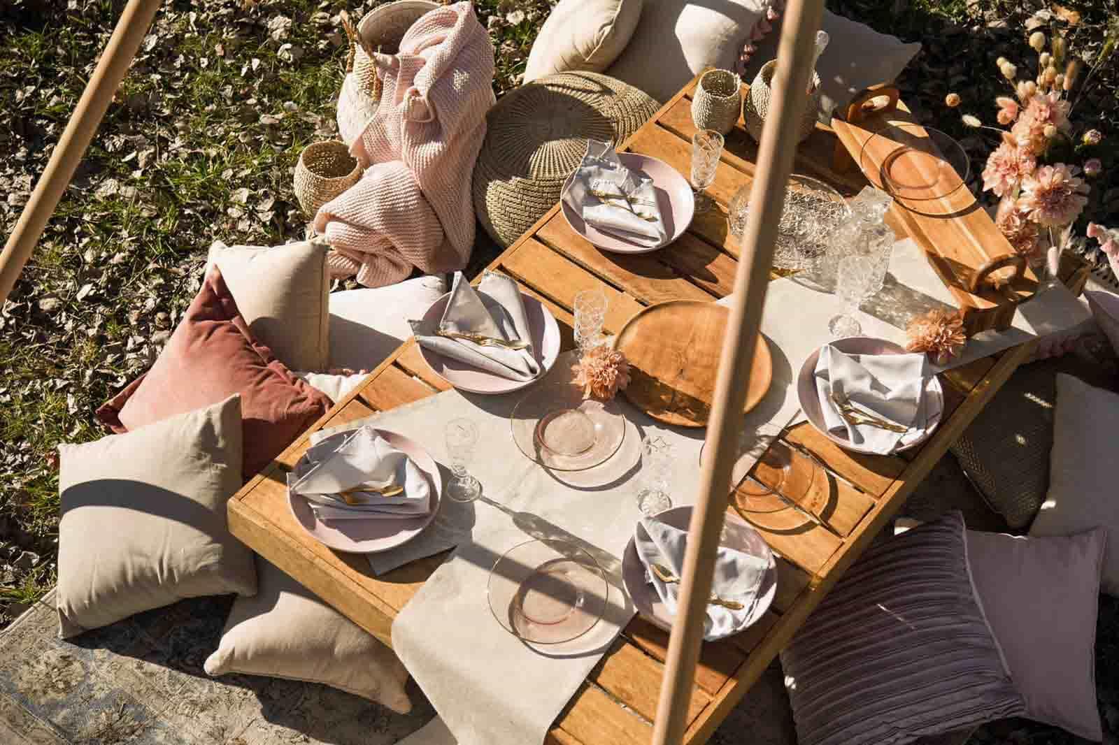 picnic setting-8